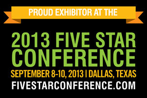 2013 Five Star Conference